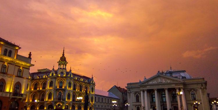 Plan de weekend: evenimente în Oradea în 17-19 august
