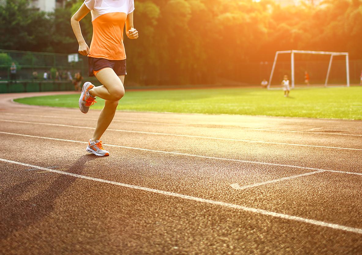 Locuri destinate sportului