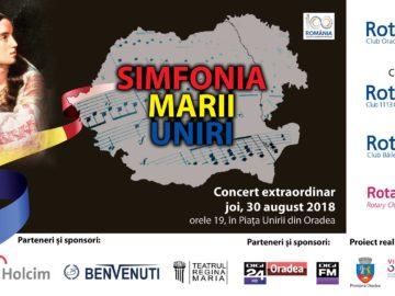 Simfonia Marii Uniri