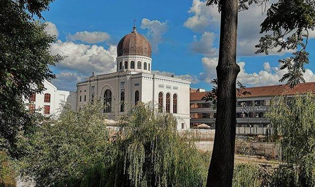 Sinagoga Sion își prelungește programul de vizită