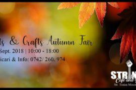 Arts & Crafts: Handmade Fair