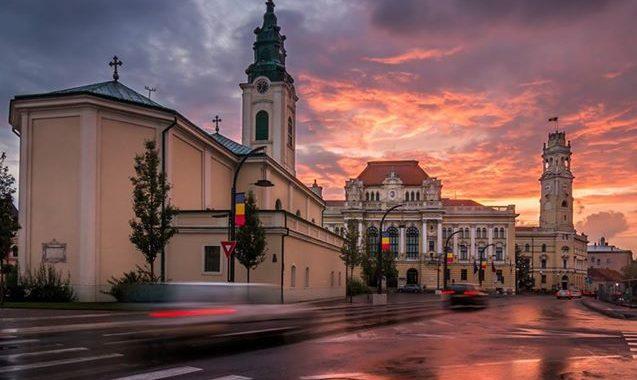 Plan de weekend: evenimente recomandate în Oradea în perioada 7-9 septembrie