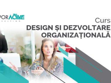 Curs - Design și dezvoltare organizațională