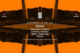 Dinsubsol la CET 3: Mihigh and residents