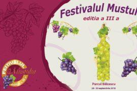 Festivalul Mustului - Editia a III a