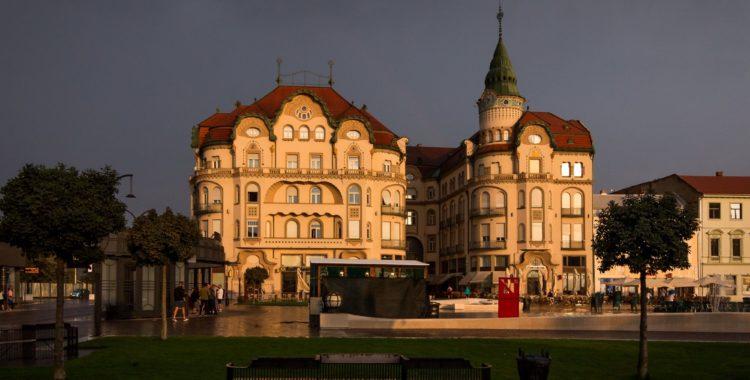 Plan de weekend: evenimente în Oradea în 28-30 septembrie