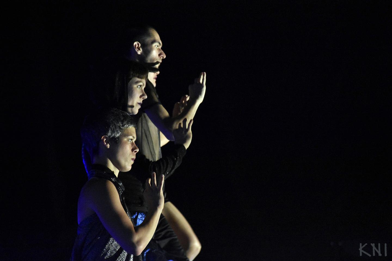 Începe a treia ediţie a Infinite Dance Festival
