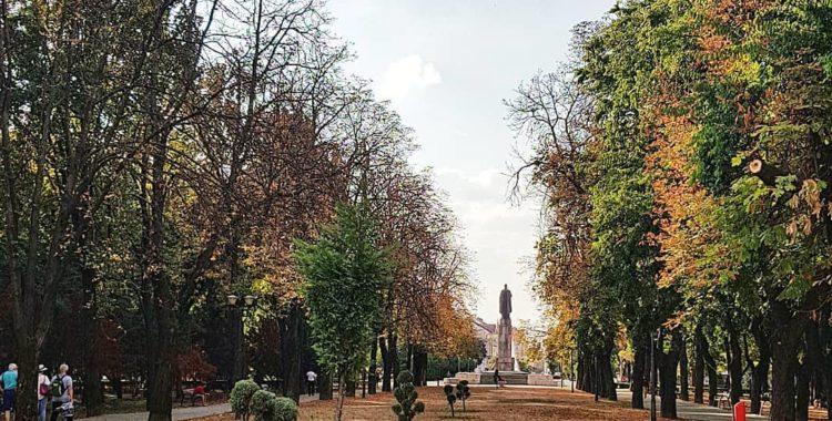 Plan de weekend: evenimente în Oradea în 21-23 septembrie