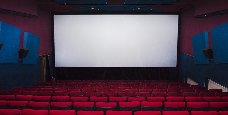 Cinematografe orădene