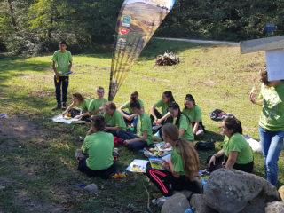Descoperă comorile Pădurii Craiului