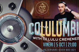 CoLULUmbus Party