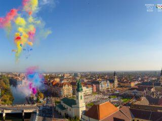 La mulți ani Oradea, 2018!