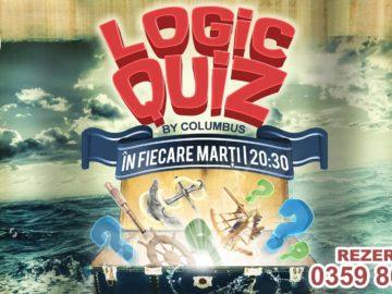 Logic Quiz by Columbus