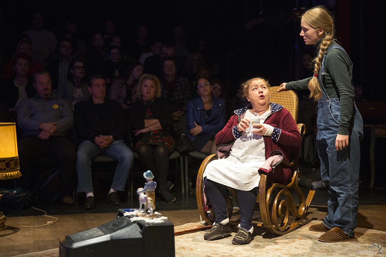 Premiile Festivalului de Teatru Scurt | ediția a XXIV-a