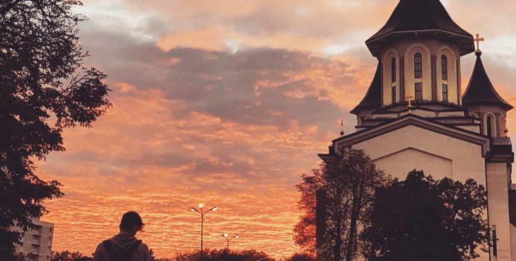 Șanțul Cetății Oradea – legende și importanță