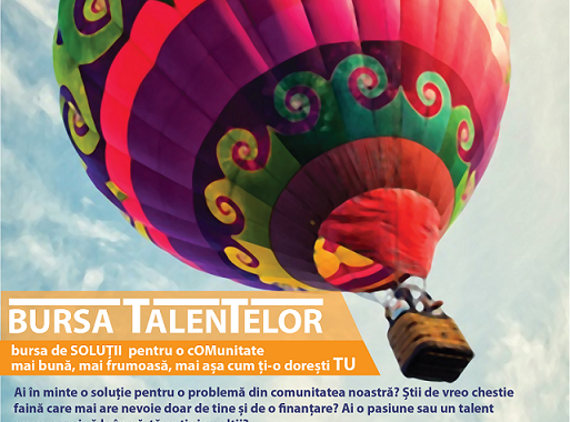 Bursa Talentelor