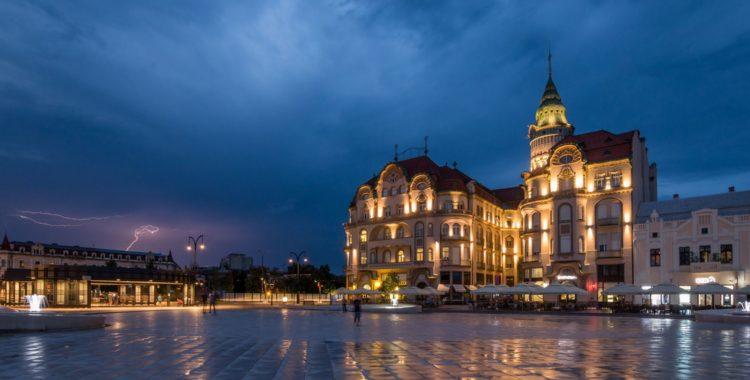Plan de weekend: evenimente în Oradea în 5-7 octombrie