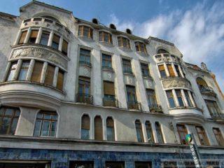 Un nou palat emblematic al orașului Oradea intră în proces de reabilitare