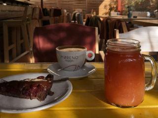 Origins Café – o să te surprindă plăcut!