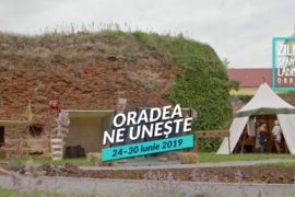 Festivalul Zilele Sfântului Ladislau • Oradea