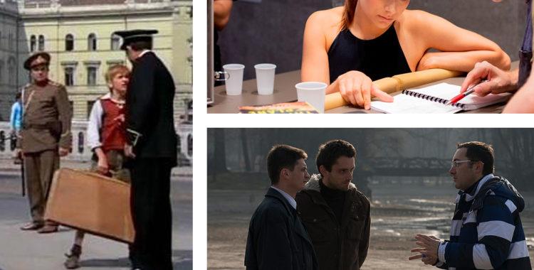 3 FILME TURNATE LA ORADEA