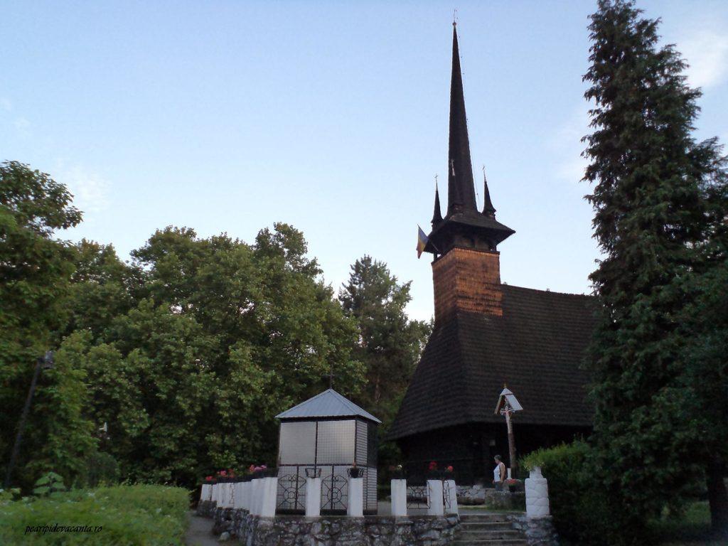 Biserica de lemn Băile Felix