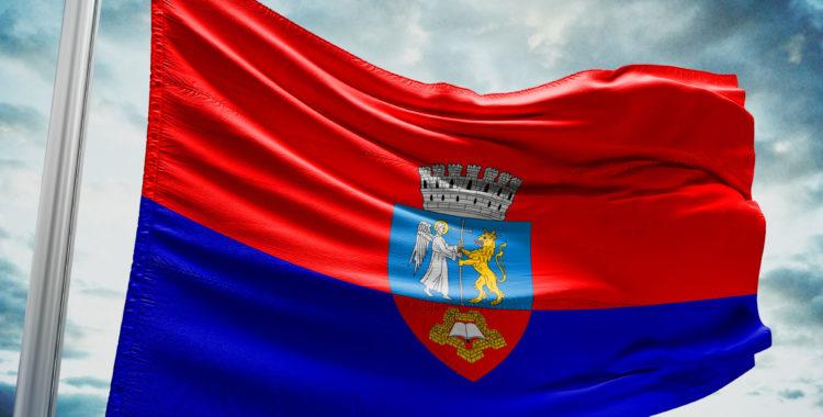 stema municipiului Oradea. simboluri și semnificații