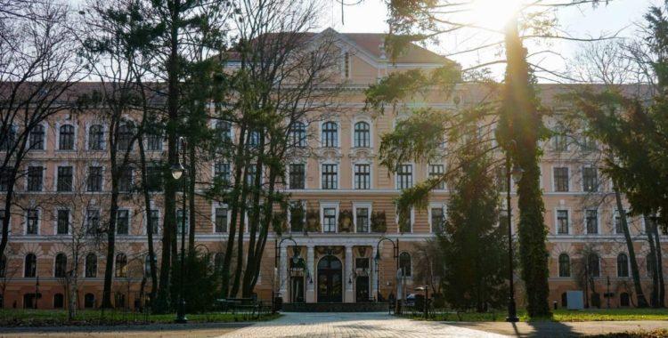 Muzeul Țării Crișurilor Oradea