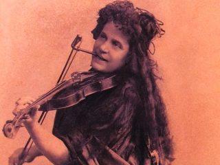 Țincapana, cartierul orădean cu nume de violonistă