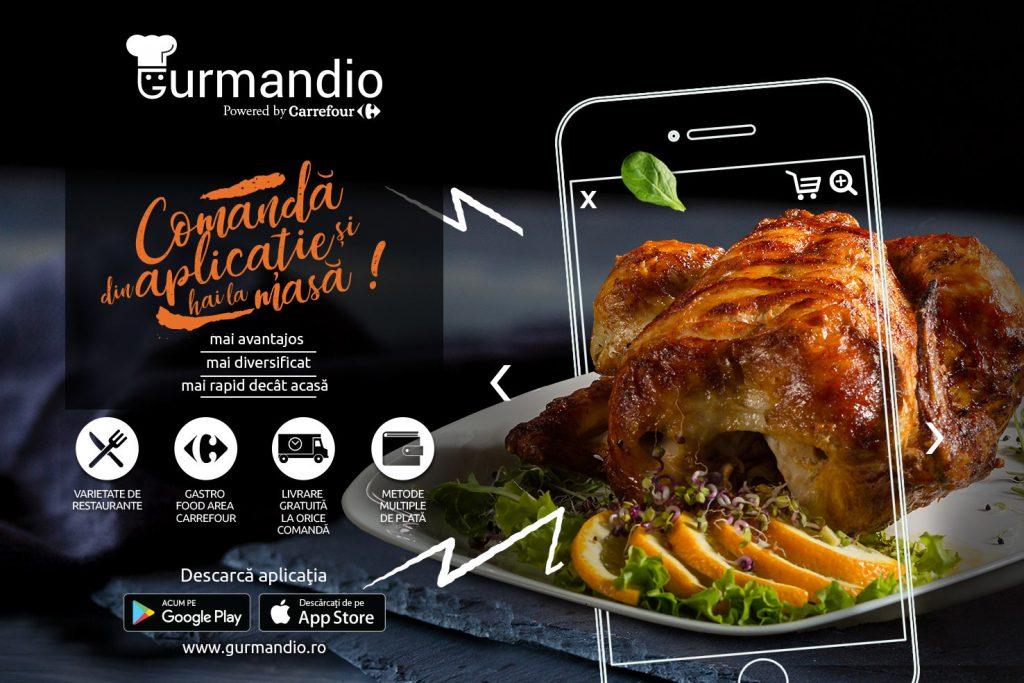 Gurmandio