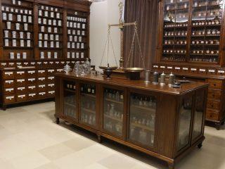 De ce să vizitezi Muzeul de Farmacie Rodia?