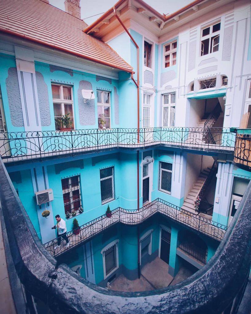 Palatul Moskovits-Miksa darius.pavel