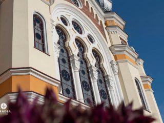 Cea mai frumoasă sinagogă din Oradea