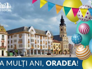 Ziua orașului Oradea