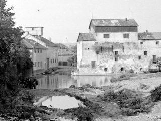 7 curiozități despre cartierul Velența