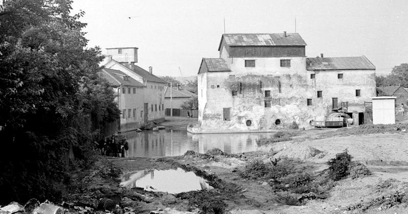Moara Veche - Velenta Oradea