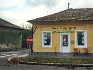 Sana Center Travel