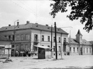 Legende urbane din Oradea: Ali Baba
