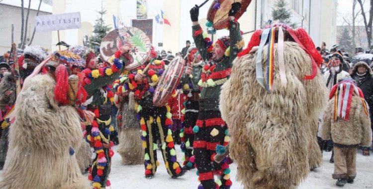 Crăciunul în Bihor – Simboluri și obiceiuri
