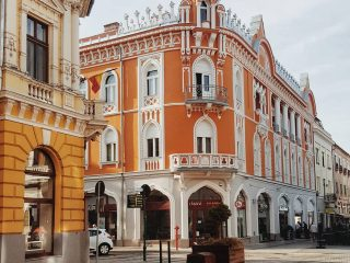 8 curiozități despre Palatul Rimanóczy Kálmán Senior