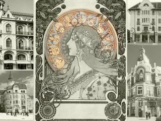 Ce clădire Art Nouveau ți se potrivește în funcție de zodie?