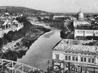 Ce s-a demolat în Oradea?