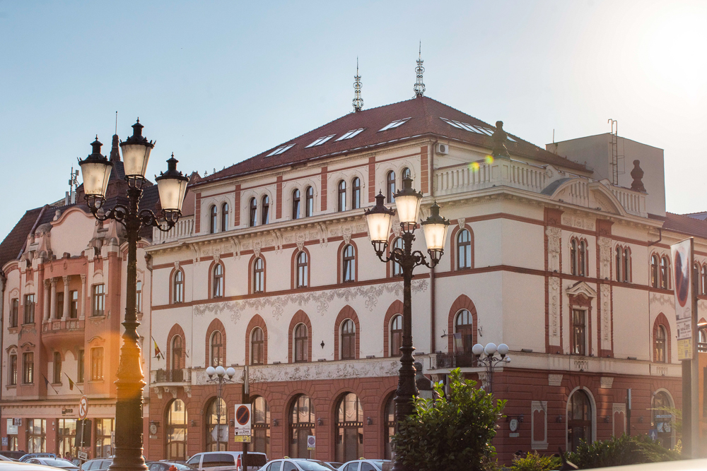 Hotelul Pannonia (Transilvania)