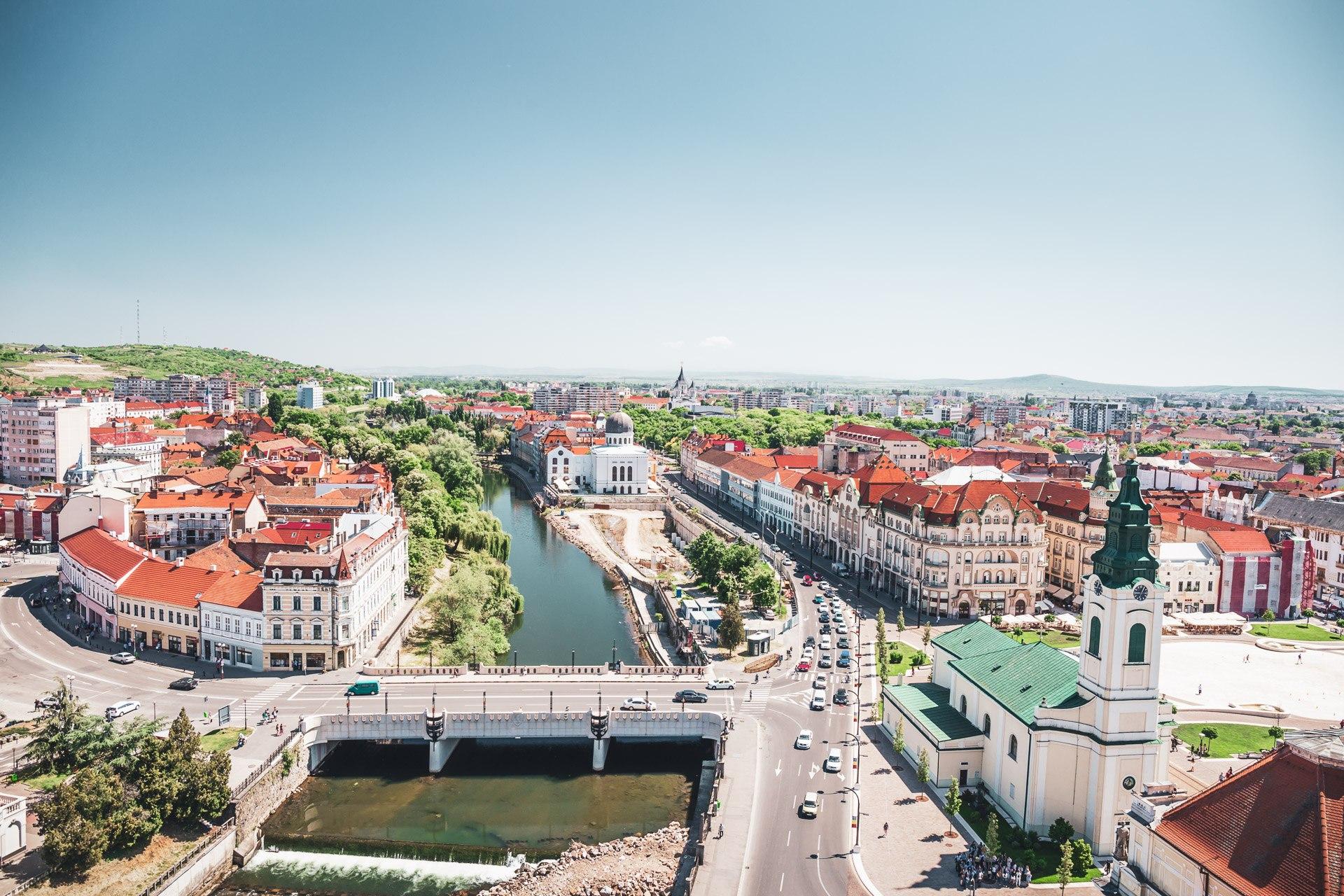Podul Sf. Ladislau