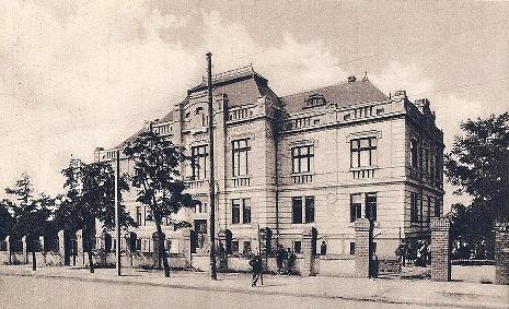 Spitalul CFR Oradea