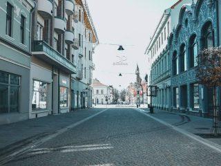 7 curiozități despre strada Vasile Alecsandri