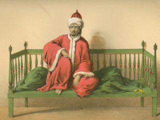 Emirul somalez îndrăgostit de Bihor