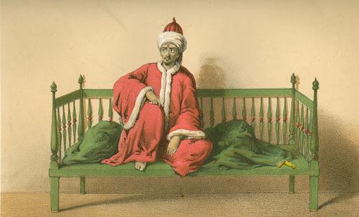 Suleyman Inger Abdullah, emir al Somaliei
