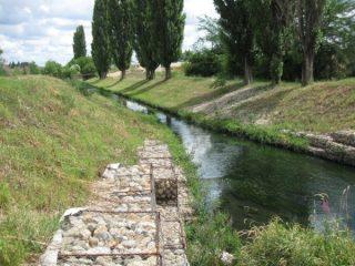 8 curiozități despre pârâul Peța
