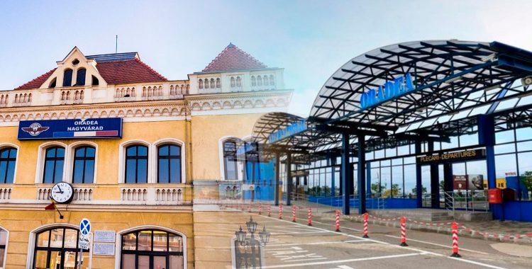 La-Oradea-cu-trenul-sau-avionul